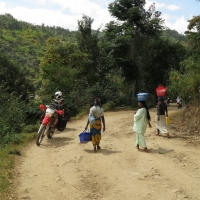 Congo-Nile Trail