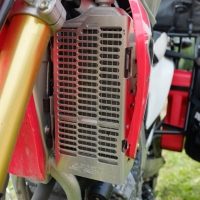 Radiator bescherming