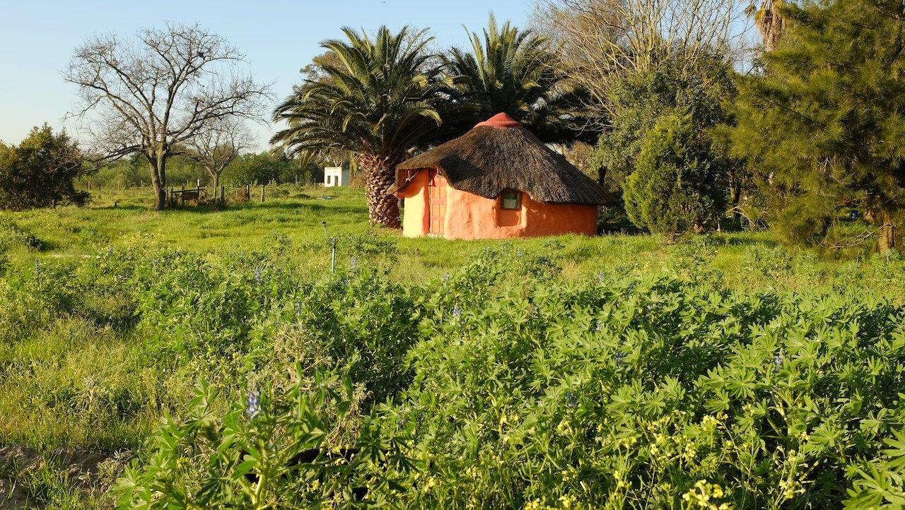 Een huis in Afrika - Amsterdam to Anywhere - Wereldreis op de ...