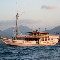 Indonesië, Gili Air