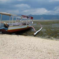 Indonesië, Gili Air