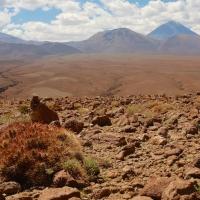 Land van vulkanen