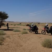 Kletsen in Khartoum