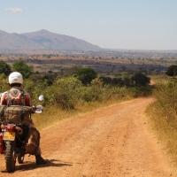 Op zoek naar Livingstone