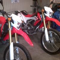 Nieuwe Motoren