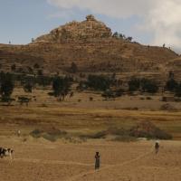 Ethiopisch Hoogland