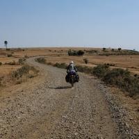 Tot ziens Noord-Afrika