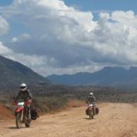 Turkana Route III - 1.000km offroad