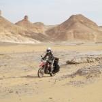 Woestijn 13