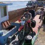 Wachten op de boot in Aswan 10
