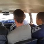 Wachten op de boot in Aswan 14