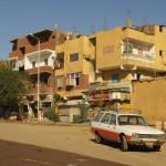 Wachten op de boot in Aswan 3