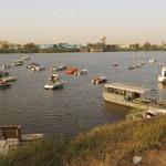 Kletsen in Khartoum 2