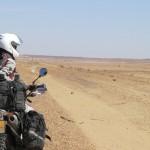Kletsen in Khartoum 21