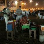 Kletsen in Khartoum 8