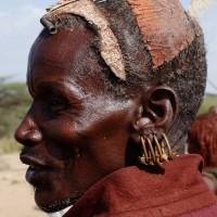 Turkana Route II (klein) 1