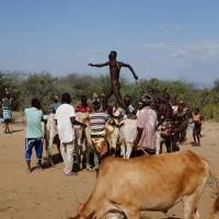 Turkana Route II (klein) 9