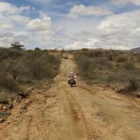 Turkana Route III - 1000km offroad 13