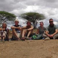 Turkana Route III - 1000km offroad 14