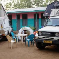 Turkana Route III - 1000km offroad