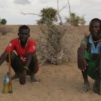 Turkana Route III - 1000km offroad 33
