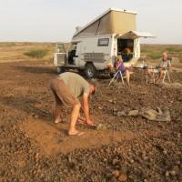 Turkana Route III - 1000km offroad 41