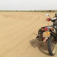 Turkana Route III - 1000km offroad 44