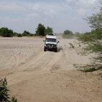 Turkana Route III - 1000km offroad 46