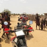 Turkana Route III - 1000km offroad 51