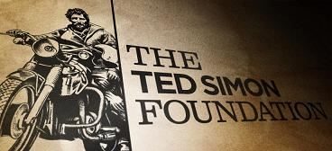 The Ted Simon Foundation