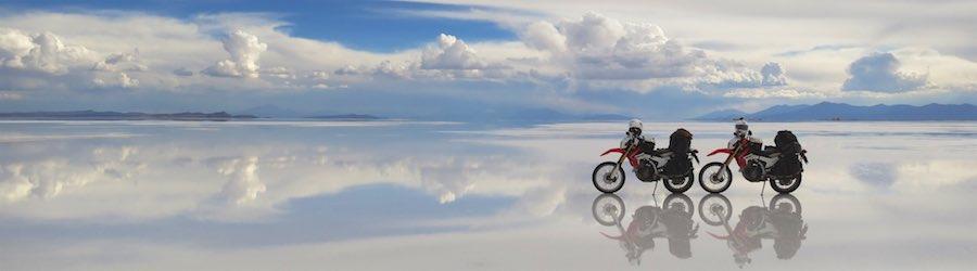 Bolivia Salar