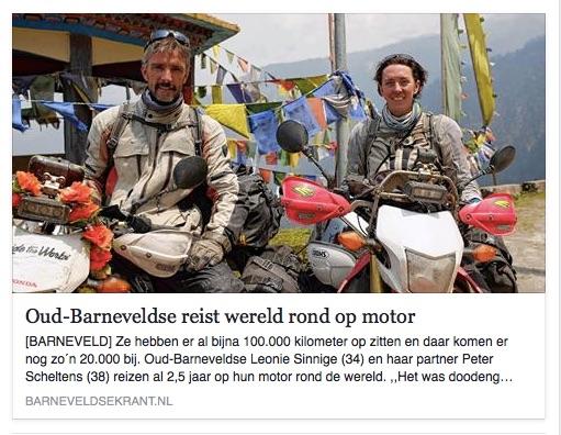 Foto Barneveldse krant