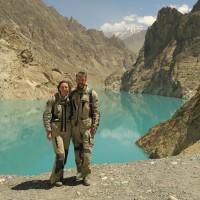 Groeten uit Bishkek
